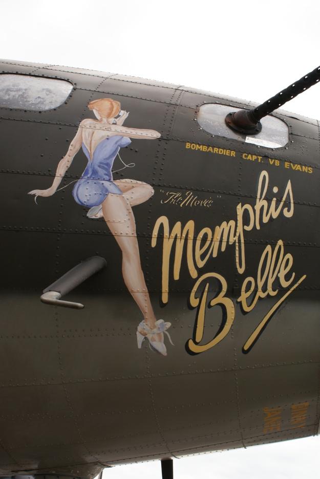 MEMPHIS BELLE!!!